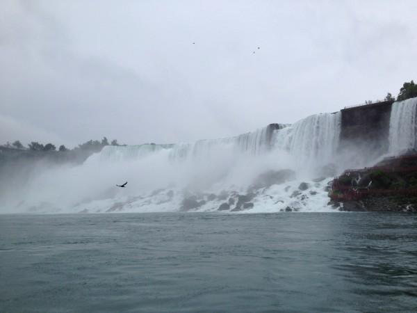 ナイアガラの滝2