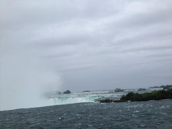 ナイアガラの滝4